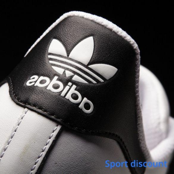 Мужские кроссовки Adidas Superstar C77124