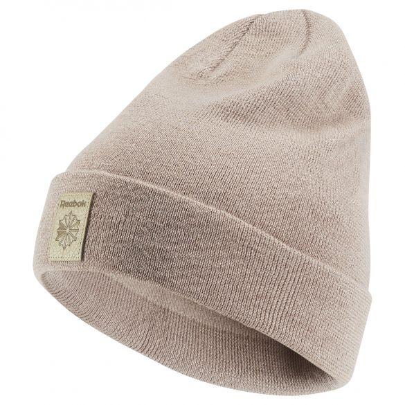 106f84ffc03 Мужская шапка Reebok Classic FO Beanie CD1379 купить по цене 800 грн ...