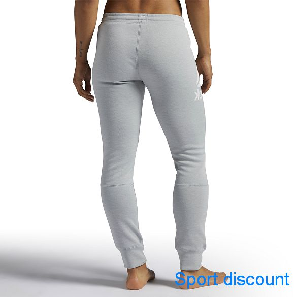 Женские брюки Reebok QC Graphic Pant CD5375