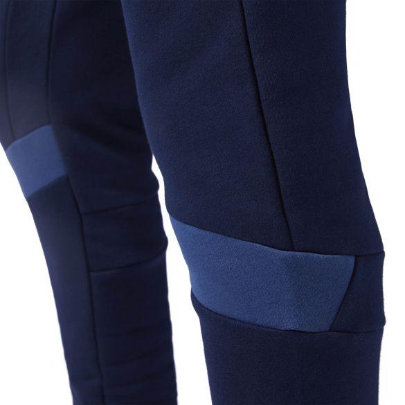 Мужские брюки Reebok Fleece Sweatpant CD7461
