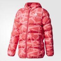 Детская куртка Adidas SD Graphic CF1613