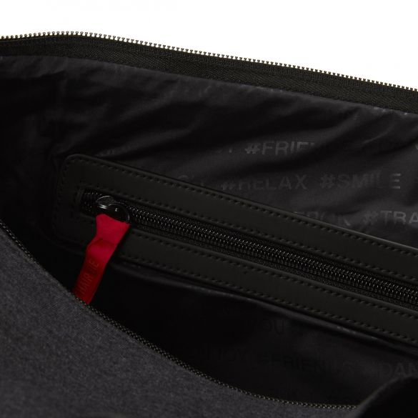 Мужская сумка Reebok CV3587