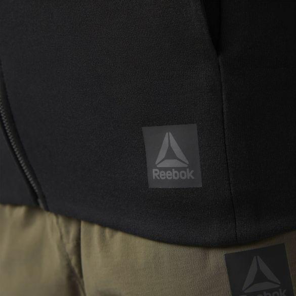 Мужская куртка-бомбер Reebok TS Track Jacket CV8196