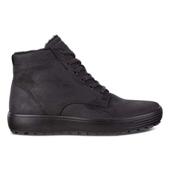 Мужские ботинки Ecco Soft 7 Red 450194-02001