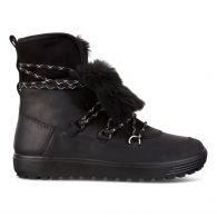 фото Ботинки высокие Ecco Soft 7 Tred 450153-51052