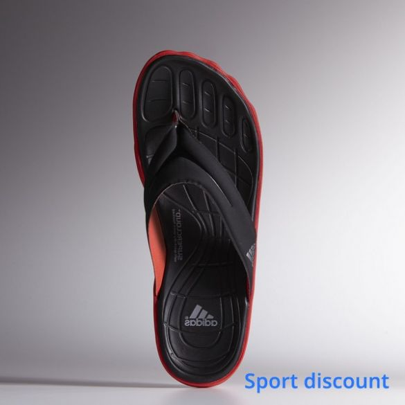Тапочки Adipure Super Cloud Adidas F32911