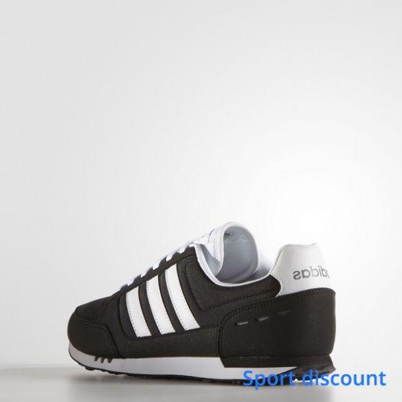 Мужские кроссовки Adidas City Racer F99329