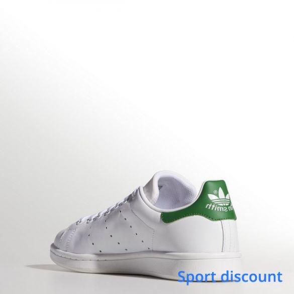 Мужские кеды Adidas Originals Stan Smith M20324
