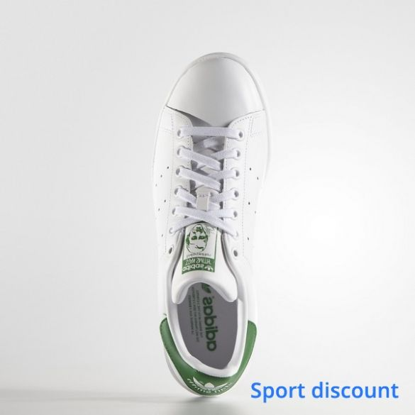 Мужские кеды Adidas Originals Stan Smith M20324
