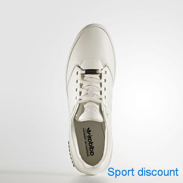 Мужские кроссовки Adidas Originals Porsche Typ 64 2.0 M20587