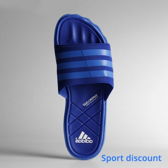 Сланцы Adidas Performance AdiPURE Slide 2 SuperCloud Men M21647
