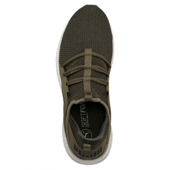 Мужские кроссовки Puma Mega NRGY Knit 19037102