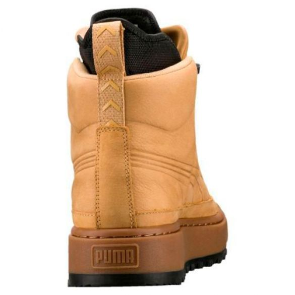 Мужские ботинки Puma The Ren Boot NBK 36406302