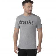фото Спортивная футболка Reebok Crossfit Fef Speedwick DP6220