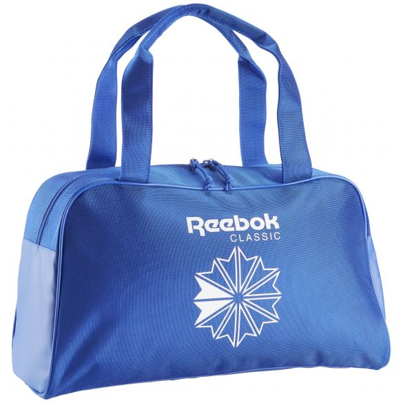 Спортивная сумка Reebok Classics Core Duffle DU7418
