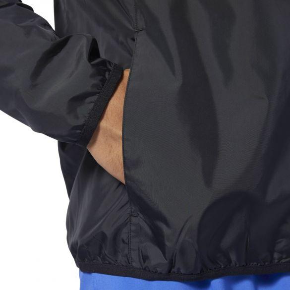 Спортивная куртка Reebok Wor Woven DP6150