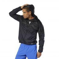 фото Спортивная куртка Reebok Wor Woven DP6150