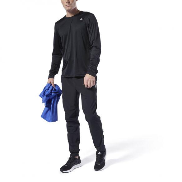 Футболка с длинным рукавом Reebok Run Essentials DU4298