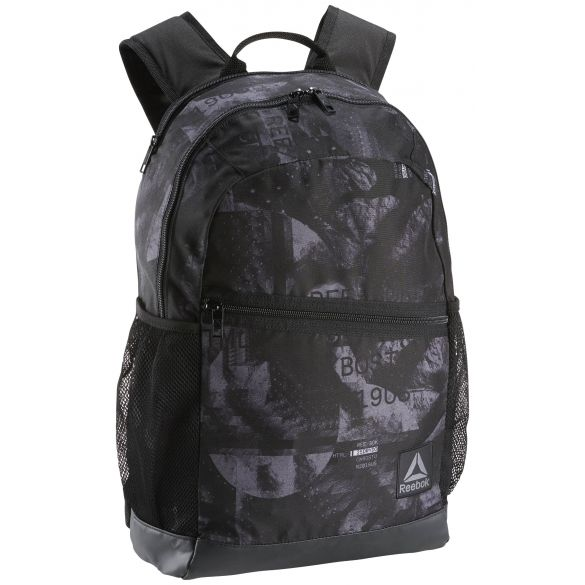 Спортивный рюкзак для повседневной носки Reebok Style Active Foundation Graphic DU2712