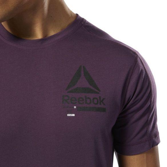 Спортивная футболка Reebok Training Speedwick Move DU3976