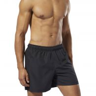 фото Плавательные шорты Reebok Basic Boxer DU4017