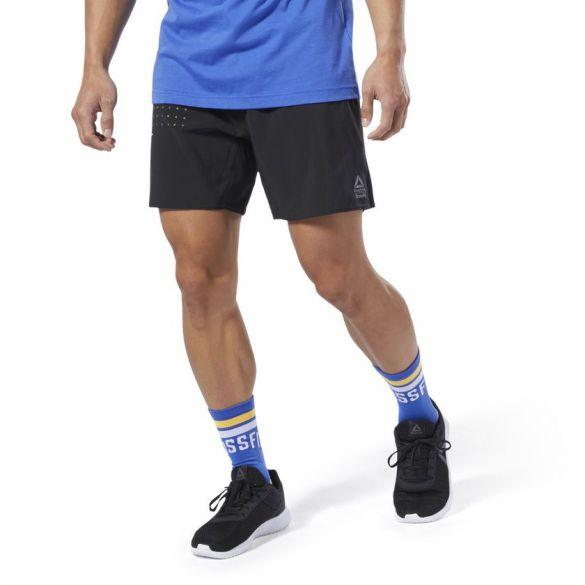Спортивные шорты Reebok Crossfit Epic Shortest Shorts DU5057