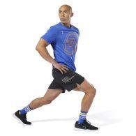 фото Спортивные шорты Reebok Crossfit Epic Shortest Shorts DU5057