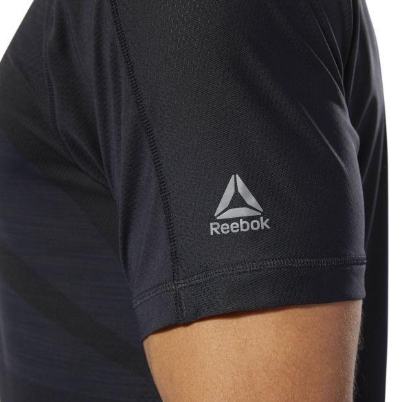 Спортивная футболка Reebok Training  Activchill Vent DU6661