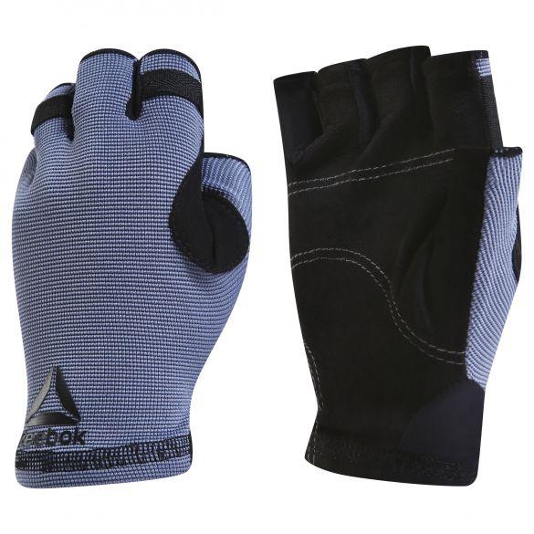 Перчатки для тренировок Reebok Sport Essentials Workout DX3682