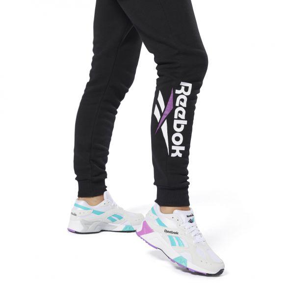 Спортивные брюки Reebok Classics Vector DX3801