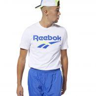 фото Спортивная футболка Reebok Classics Vector DX3818