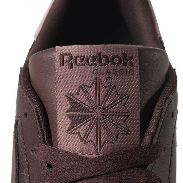 Женские Кроссовки Reebok Classic Leather CN7008
