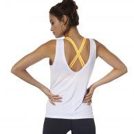 фото Спортивная майка Reebok Yoga Graphic DP5845