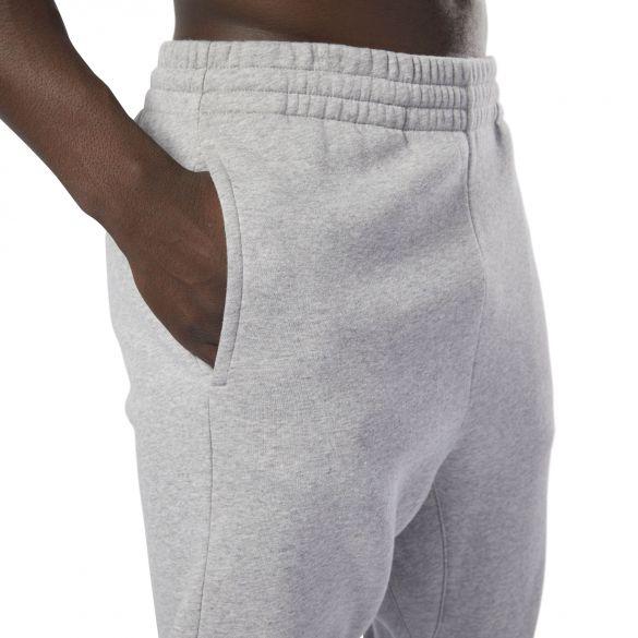 Спортивные брюки Reebok Classics Fleece DT8135