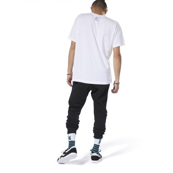 Спортивные брюки Reebok Classics Fleece DT8136