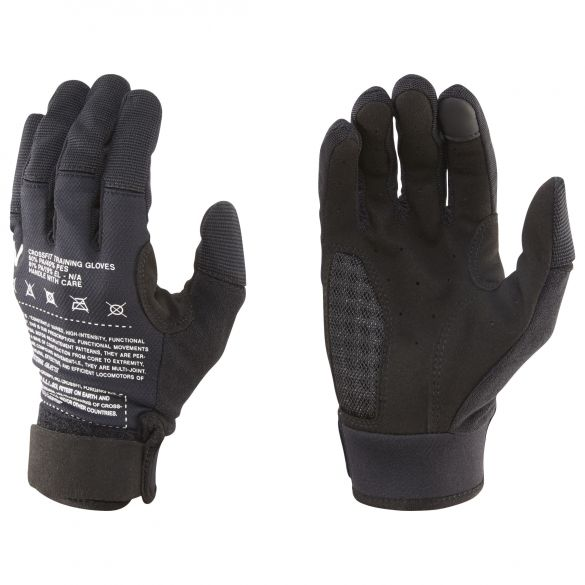 Перчатки Reebok Crossfit Training DU2924