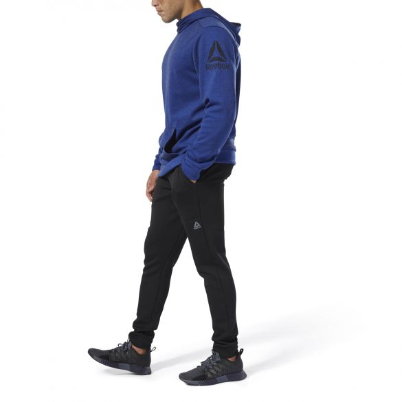 Мужские брюки Reebok Wor Melange Doubleknit DP6165