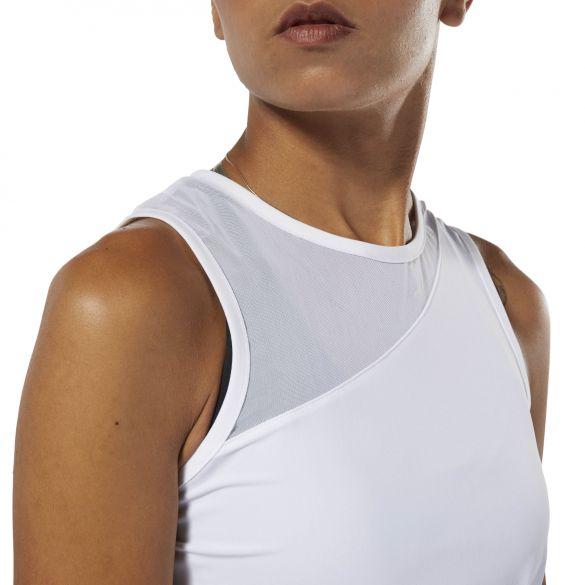 Спортивная майка Reebok Cardio DU4515