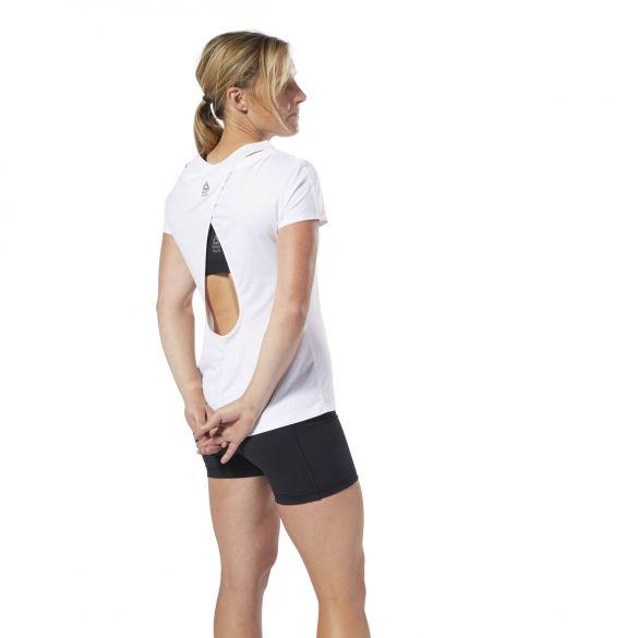 Спортивная футболка Reebok Crossfit Activchill DU5108