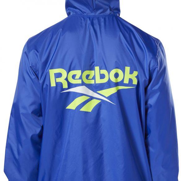 Ветровка Reebok Classics Vector DX3827