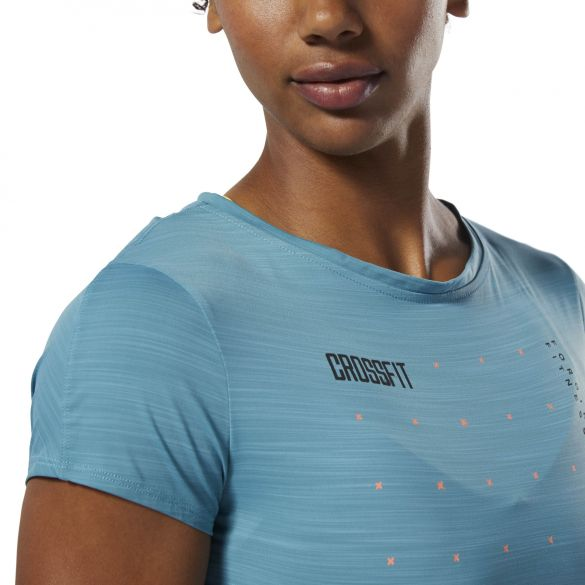 Спортивная футболка Reebok Crossfit Activchill DQ0049