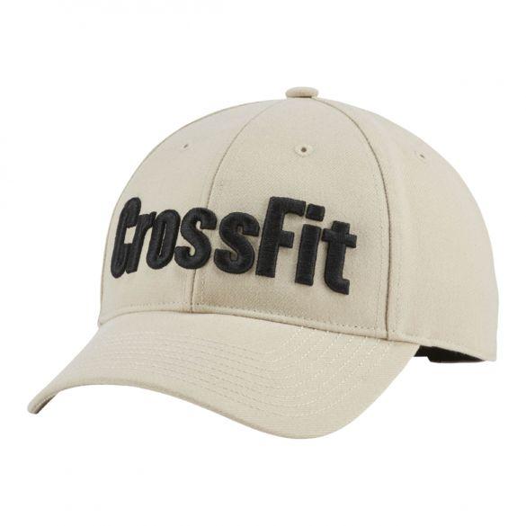 Кепка Reebok Crossfit Cap DU2928