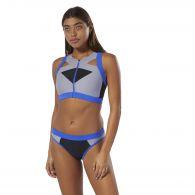 фото Купальник Reebok Swimwear Colorblock Swim Set DP4001