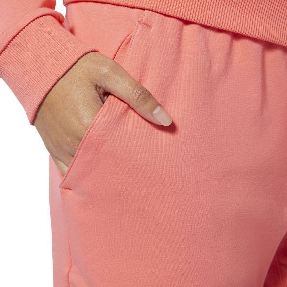 Женские брюки Reebok Classics French Terry DT7249