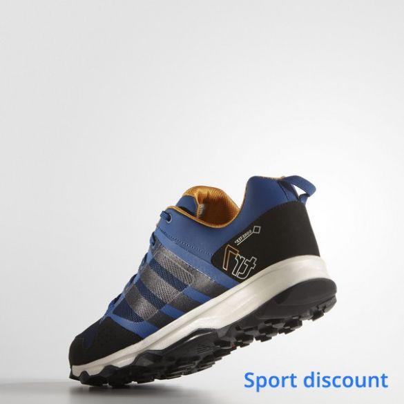Мужские кроссовки Adidas Kanadia Traile GORE-TEX S75762