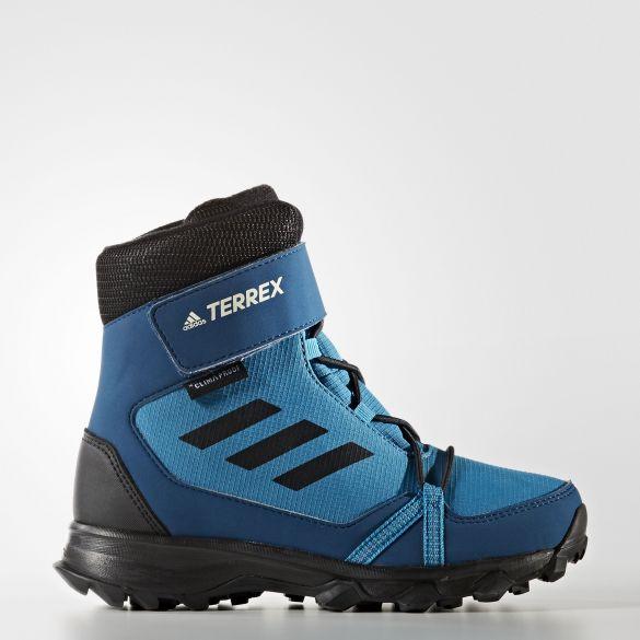 Детские ботинки Adidas Terrex Snow CP PL S80884