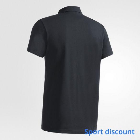 Мужская футболка-поло Adidas Essentials Basic S98751