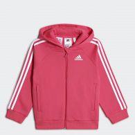 фото Детская толстовка Adidas Favourite Full Zip CF7438