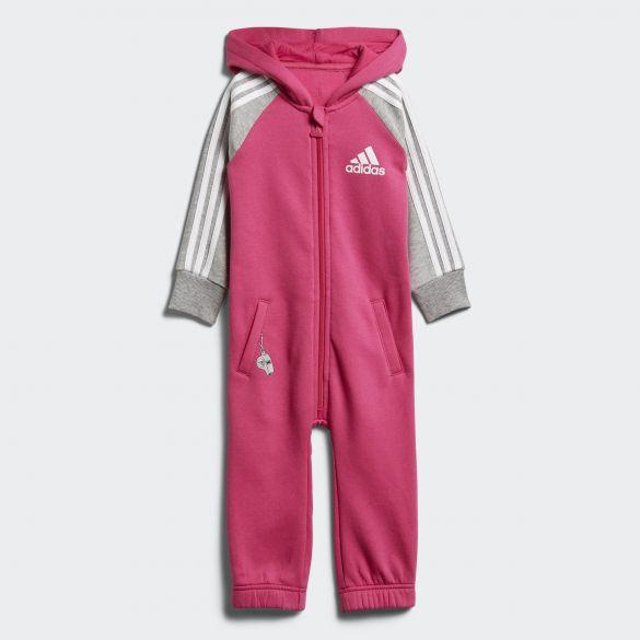 Детский комбинезон Adidas Onesie DJ1554