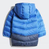 фото Детская куртка Adidas Midseason Logo DM7111